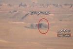 فیلم/فرار داعشی ها از مقابل نیروهای ارتش سوریه در شرق حمص