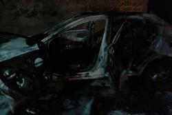 حمله انتحاری دو تروریست در «طرطوس» سوریه