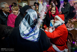 How Christmas is celebrated in Iran