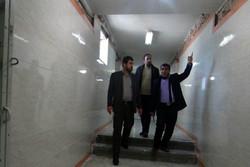 فضای معنوی در زندان های کردستان تقویت می شود