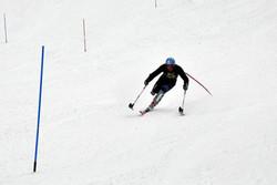 اسکی معلولان