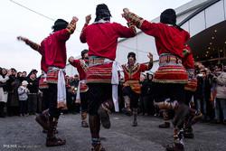 10th intl. festival of ethnic groups