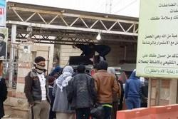هجوم إرهابي في محافظة النجف الأشرف