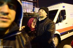 حمله به کلوب شبانه در استانبول