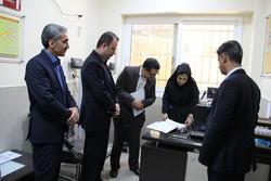تیم کارشناسی وزارت بهداشت از مراکز خدمات سلامت دشتستان بازدید کرد