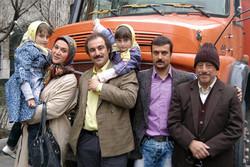 نمایش سینمایی «پایتخت۲» در شب یلدا
