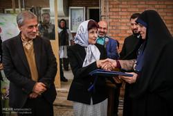 وزير التعاون والعمل يقوم بزيارة تفقدية لكنيسة الارامنة في طهران / صور