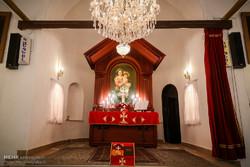 ایران خانه امن و مشترک همه پیروان ادیان الهی است