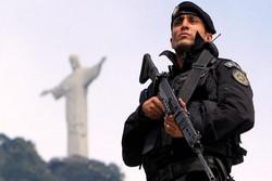 رأس السنة في البرازيل.. رجل يقتل أكثر من 10 أشخاص بينهم زوجته السابقة
