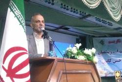 کراپشده - محمدرضا جهان مدیرکل آموزش و پرورش استان سمنان