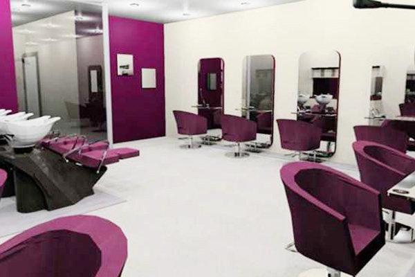 وجود ۶۰۰ آرایشگاه زنانه غیرمجاز در دزفول