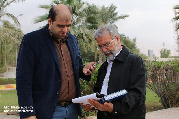 مسعود حسنی