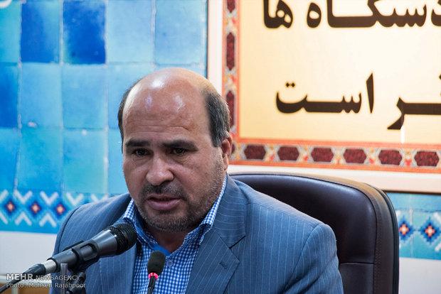 جزییات برنامه های اطلاع رسانی کنگره ۶۵۰۰ شهید کرمان