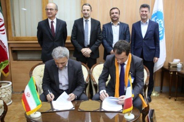 İran ve Fransa'nın bilimsel ilişkileri artacak