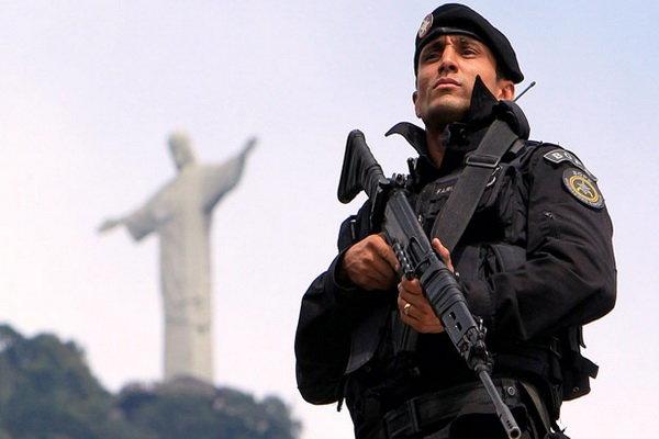 حمله با قمه در مدرسه ای در برزیل/ ۴ نفر کشته شدند