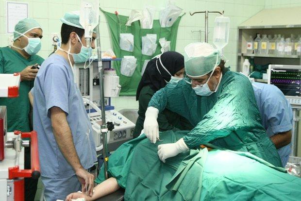 پزشک کرمانشاهی موفق به اختراع دستگاه لاپاراسکوپی قابل حمل شد