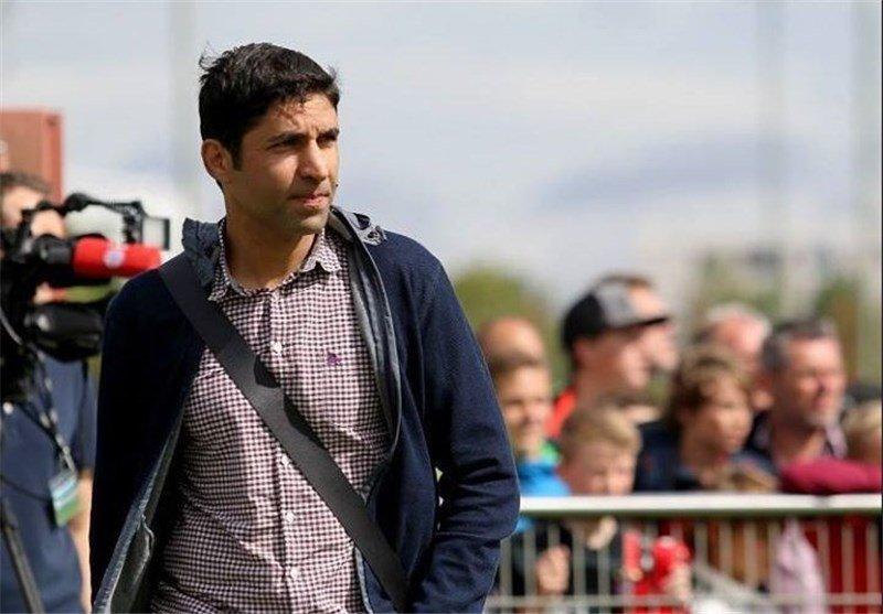 Vahid Hashemian appointed Hamburger SV U17 assistant