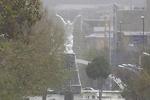 کیفیت هوای ارومیه ناسالم برای گروههای حساس است