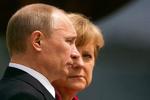روسیه در تدارک اقداماتی علیه آنگلا مرکل است/ سرنوشت مشابه هیلاری