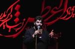 فیلم: روحالله بهمنی به چالش صدای آب پیوست