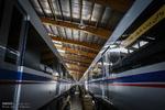 مترو تهران - کرج جمعهها پذیرش مسافر ندارد