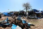 آمار کشته های انفجار پایتخت سومالی به ۱۵ نفر افزایش یافت