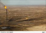 اكتشاف احتياطيات كبيرة من النفط الصخري في محافظة لرستان الايرانية