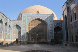پروژه احداث دروازه اصلی بقعه شیخ صفی به یونسکو ارجاع شد