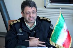 دستگیری باند حفاری غیر مجاز در شهرستان اهر