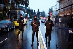 """القبض على 5 عناصر لـ""""داعش"""" على خلفية هجوم إسطنبول"""