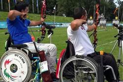 تیم ملی تیر و کمان معلولان همچنان بدون مربی است