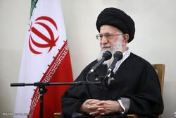 قائد الثورة الإسلامية:أميركا وبعض دول المنطقة ليسوا بصدد القضاء على داعش