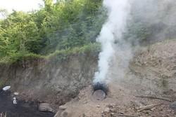 هشت حلقه چاه غیر مجاز تولید زغال در نجفآباد تخریب شد