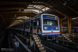 تحویل ۱۱۴ واگن قطار به کرج تا سال ۱۴۰۰