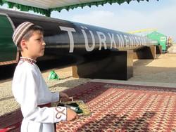 Iran-turkminstan