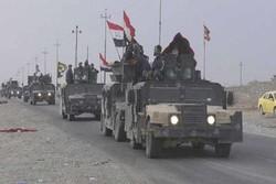 استشهاد 7 جنود عراقيين في الموصل