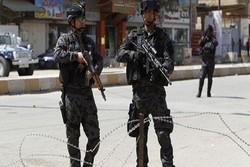 الشرطة العراقية تقتل ثلاثة انتحاريين في قضاء بيجي