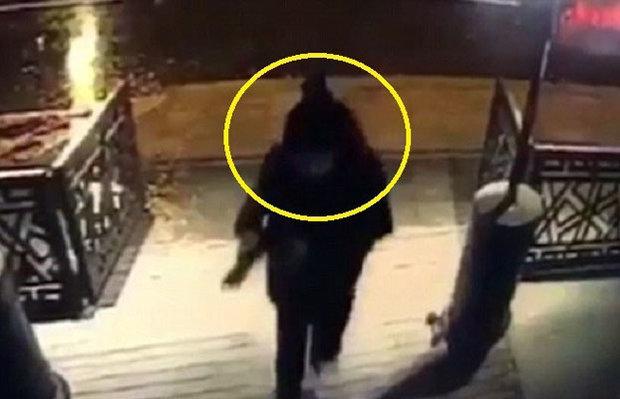 مصادر صحفية : مواطن كازاخستاني منفذ هجوم اسطنبول