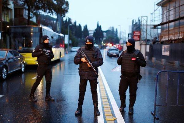 PKK'nın şehir yapılanmasına operasyon: 54 gözaltı