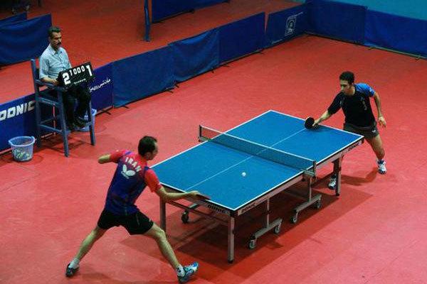 تنیسبازان دیابتی خراسان شمالی قهرمان کشور شدند