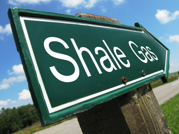 Iran discovers new shale gas reserves