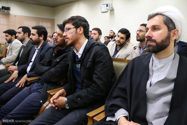 محکومیت حادثه تروریستی تهران توسط بیش از ۷۰۰ نخبه و مخترع بسیجی