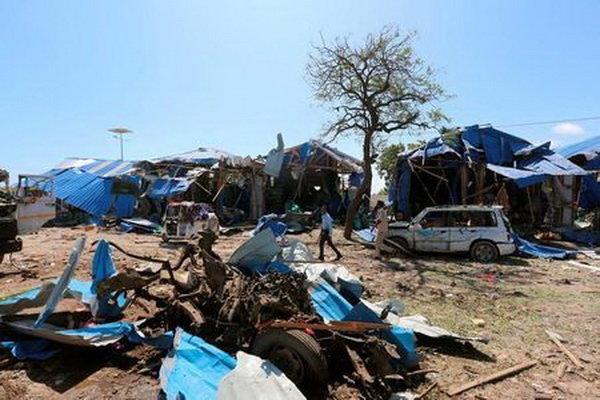 سومالی الشباب
