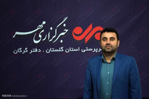 معادن گلستان ایمن نیستند/ رونمایی از کتاب تعاون های موفق استان
