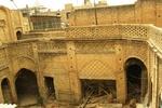 خانه تاریخی ضیایی دزفول؛ ویرانه ای باشکوه در انتظار جانی دوباره
