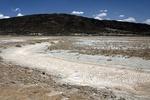 تخلیه لجنهای نفتی در تالاب بین المللی گاوخونی