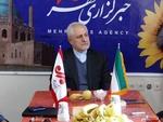 برقراری روابط دانشگاهی زنجان با دانشگاه های معتبر اروپایی