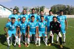 هفتمین باخت تیم فوتبال آبیپوشان اربیل رقم خورد/ یک قدم تا سقوط