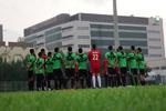 تیم ملی فوتبال به تهران بازگشت/ آغاز تمرینات از روز شنبه