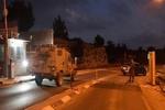 انفجار خودرو در مرکز فلسطین اشغالی